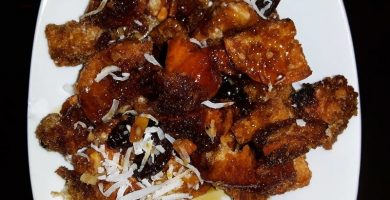 ranfañote receta peruana