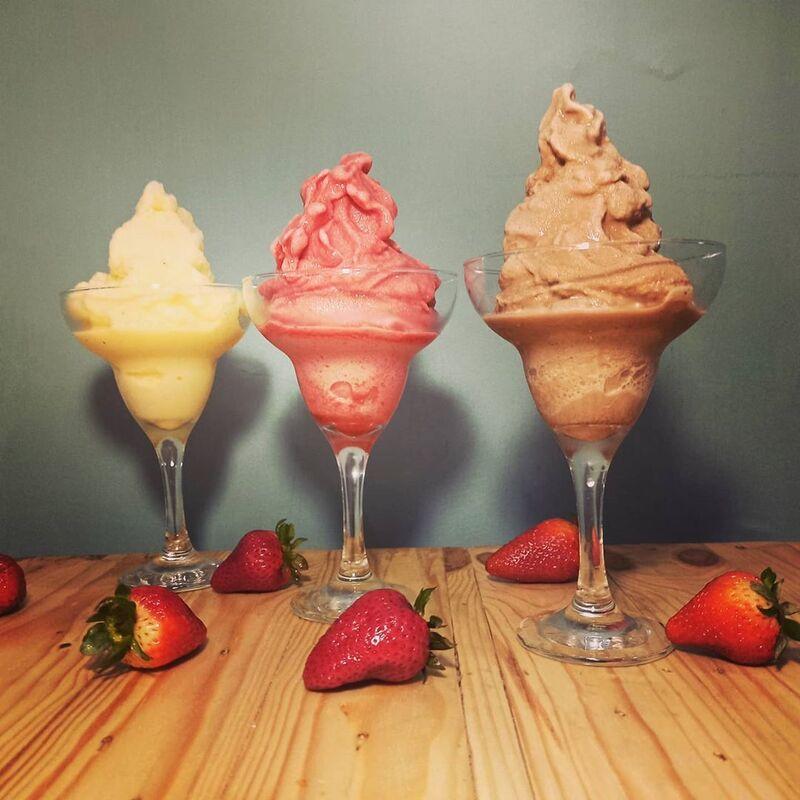 helado de paila receta ecuatoriana